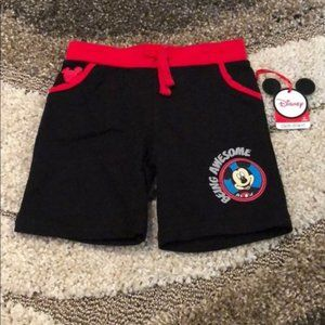 Disney Mickey Mouse 'being awesome' shorts